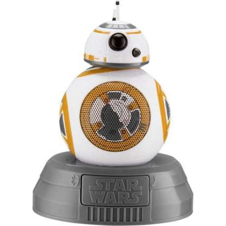 Speakers BB8 iHOME Star Wars