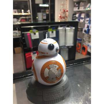Enceinte portable BB8 iHOME Star Wars