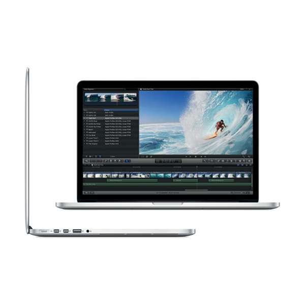 macbook pro retina 15 reconditionn occasion