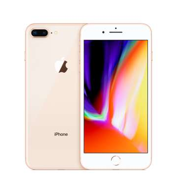 Iphone 8 Plus 64Go Gold