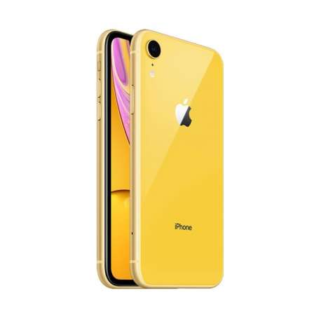 IPHONE XR RECONDITIONNE