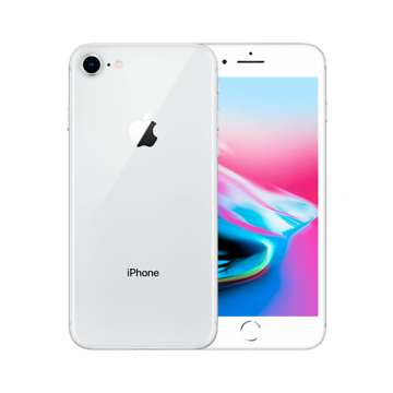 Iphone 8 256 Go ARGENT/SILVER