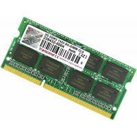 Barette de ram 2 GO DDR3 1333 TRANSCEND