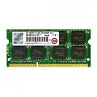 Barette de ram 4 GO SO DIMM DDR3 1066 TRANSCEND