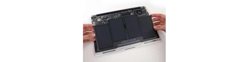 Batterie Portable Mac