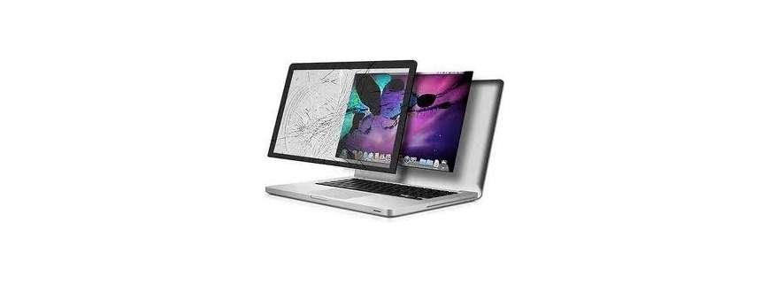 Ecran et vitre Macbook