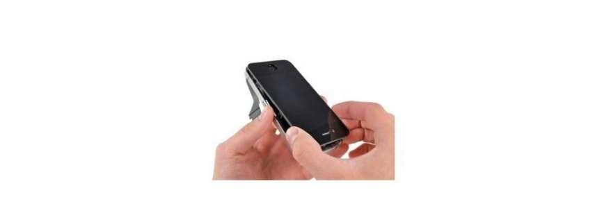 VITRE IPHONE 4S