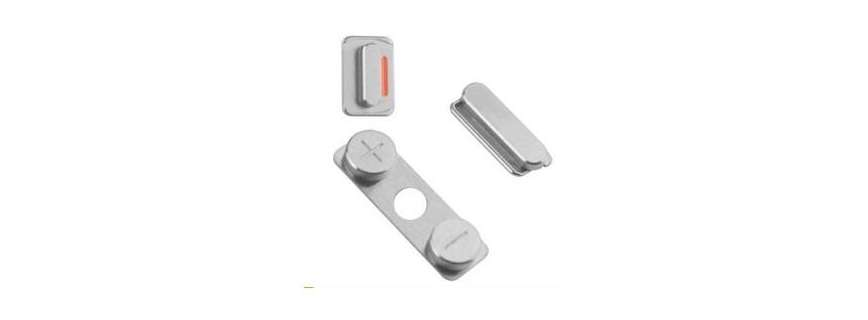 BOUTON VOLUME IPHONE 4S