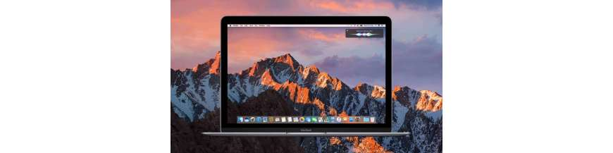 Système MAC OS X