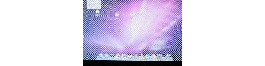 Carte graphique iMac 21.5