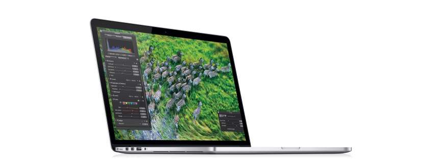 Macbook Retina 15