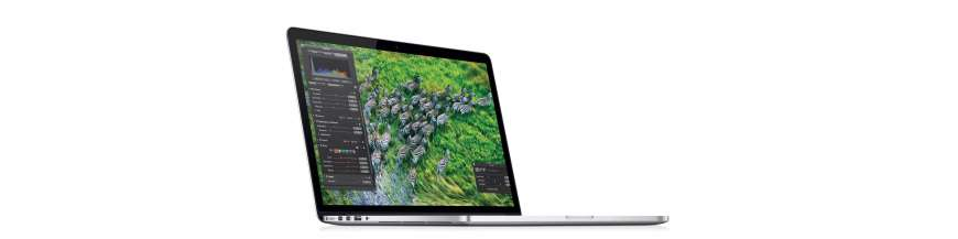 Macbook Retina 15 A1398