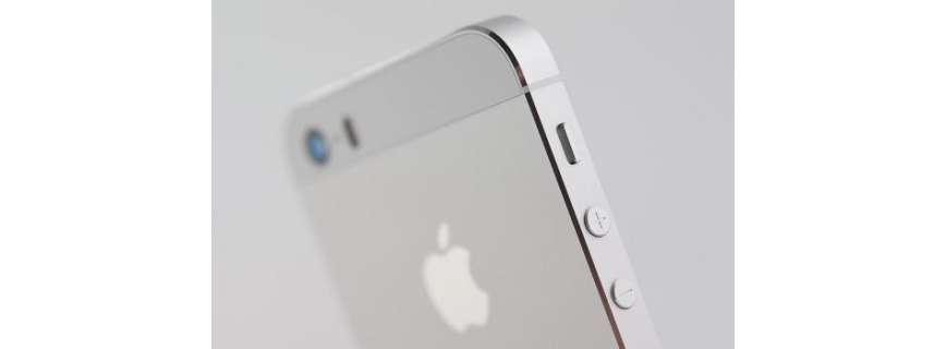 BOUTON VOLUME IPHONE 5