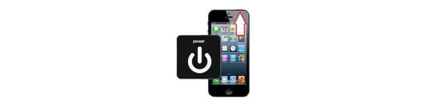 BOUTON POWER IPHONE 5C