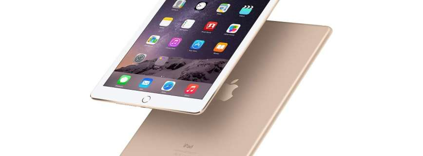 Réparation Ipad Air 2
