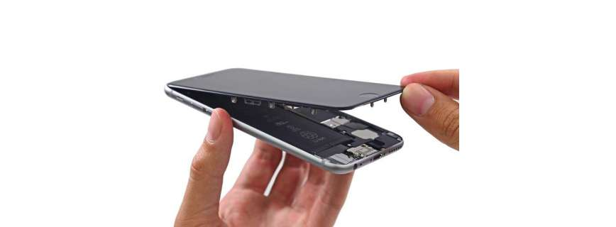 PRISE JACK IPHONE 6 PLUS