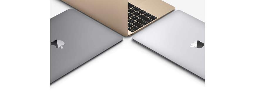 Macbook 12 Rétina