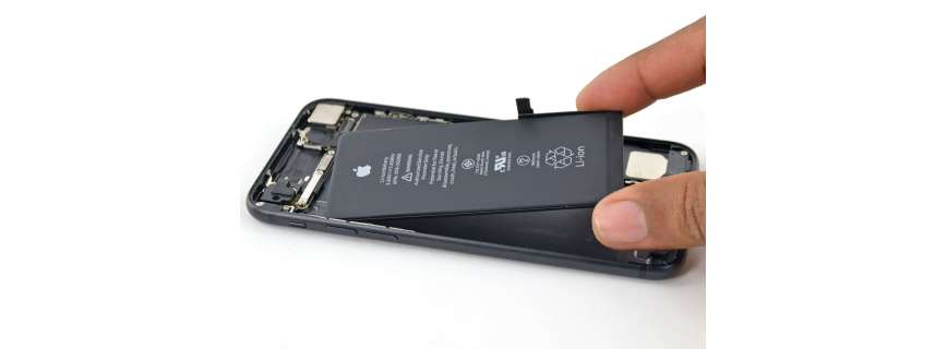 BATTERIE IPHONE 7