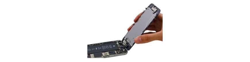 VITRE ET LCD IPHONE 8 PLUS