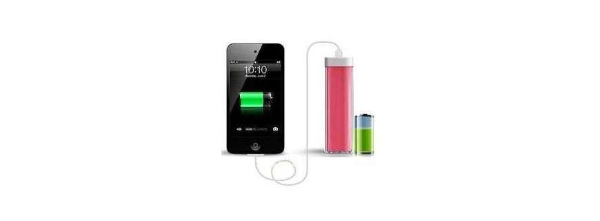 Batteries externe iPhone